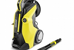 Мойка авто KARCHER PREMIUM FULL CONTROL PLUS